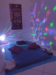 Sala para locação de terapeutas