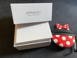 Airpods Pro original na garantia apple