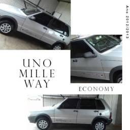 Uno mille way economi