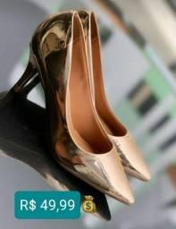 Sapato novo Vizzano, original.