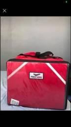 Mochila delivery