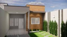 Vende-se Casa Nova - Cidade de Araras/SP bairro: Cândida