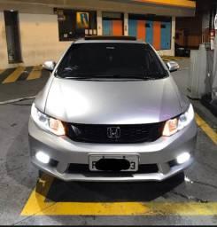Vendo Honda Civic Completaço