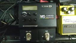 Pedal M5