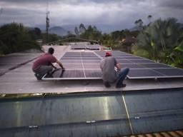 Energia solar ! Melhor preço do Rio de janeiro.. faça já sua cotação..!