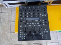 Mixer  Dj Beringuer DDM4000