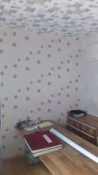 Instalação de papel de parede/aplicador/aplicação/instalador//colocação