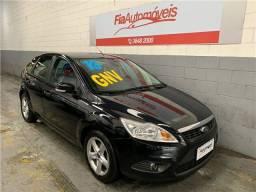 Ford Focus 2.0 GLX 16v Flex 4p automático GNV
