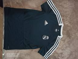 Camisa infantil Real Madrid