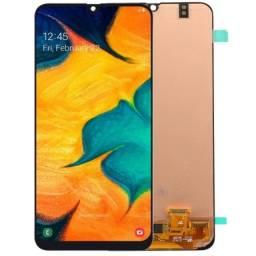 Tela Display Touch Samsung A50 A51 A50S A70 A71 A30
