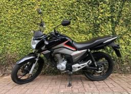 Honda Titan Cg 160 2018