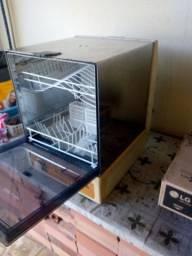 Vende-se lava louças enxuta super conservada!