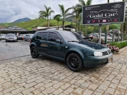 Volkswagen Golf MI 1.6 2000