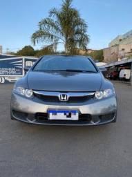 Honda new Civic 1.8 LXS flex automático 2009
