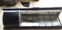 Vendo estufa fria