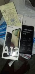 Sansung A12 novinho