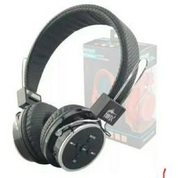 Fone Headset sem fio/Bluetooth