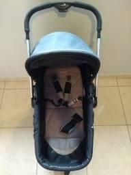 Carrinho de bebê Kiddo Compass II
