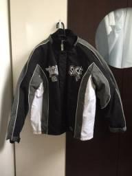 Jaqueta de inverno tamanho G