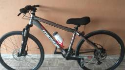 Mountain bike Merida TOP Completa