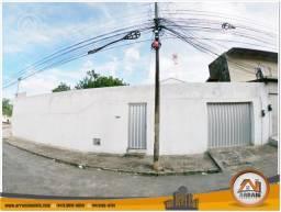 Casa no Antônio Bezerra - Fortaleza/CE
