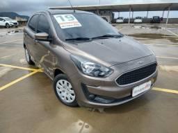 Título do anúncio: Ford KA 2019 Novíssimo