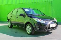 Ford Fiesta SE 1.6 8V Flex 5p 2014 Flex