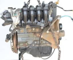 Motor Parcial Palio Fire 2014/2015 1.0 8v