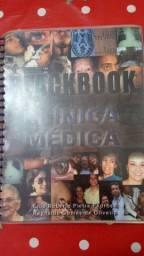 6 Livros: Black book clínica médica, Enfermagem básica e demais livros