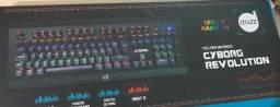 teclado rgb mecânico
