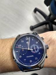 Relógio Tommy Hilfiger aço