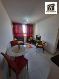 Apartamento com 1 dormitório à venda, 33 m² por R$ 170.000,00 - Aeroclube - João Pessoa/PB