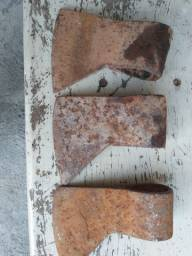 machado wenzel antigo 2 e 3 libras e meia