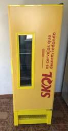 Freezer Vertical 230L
