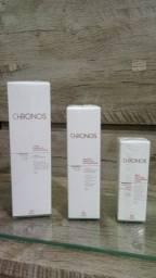 Kit Chronos Antioleosidade Facial promoção