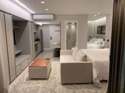 Apartamento para alugar com 1 dormitórios em Pinheiros, São paulo cod:18158