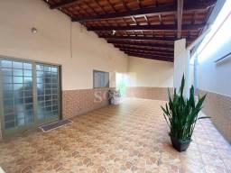 Casa à venda no Bairro Carajás em Uberlândia.