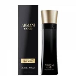 Armani Code EDP 110 ml - Original e Lacrado