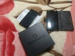 Celular Quantum Go 16 GB - arrumar