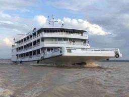 Embarcação Farry Boat