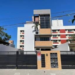 Apartamento no Cristo Redentor com arquitetura moderna!