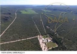 Fazenda a venda na Bahia Riachão das Neves área de 4.849 hectares