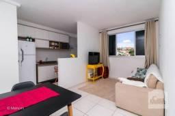 Apartamento à venda com 2 dormitórios em Salgado filho, Belo horizonte cod:275746