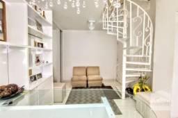 Apartamento à venda com 2 dormitórios em Castelo, Belo horizonte cod:275673