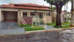 Casa residencial à venda, Jardim Tropical, Ourinhos.