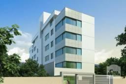 Apartamento à venda com 3 dormitórios em Itapoã, Belo horizonte cod:274058