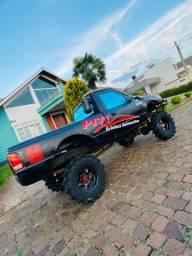 Ranger v6 4x4 off road