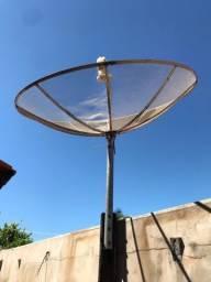 Antena Parbólica