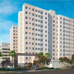 Residencial La Sicília - 43 a 46m² - 2 quartos - Gleba Fazenda Palhano, Londrina - PR