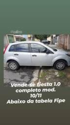 Fiesta 1.0 completo 10/11